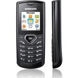 Samsung E1170 Black Reviews