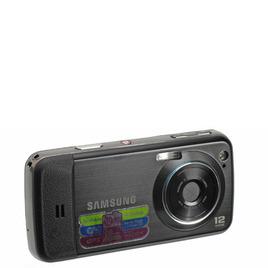 Samsung Pixon12 M8910 Reviews