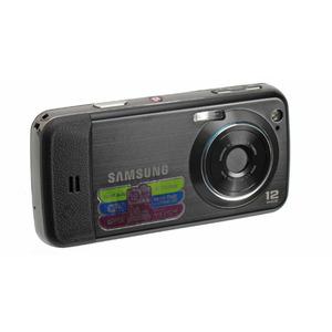 Photo of Samsung PIXON12 M8910 Mobile Phone
