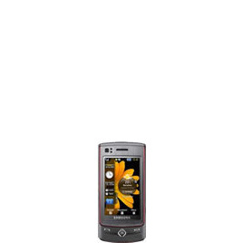 Samsung Tocco Ultra S8300 Reviews