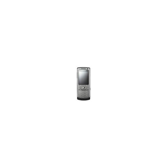 Samsung U800 Chrome