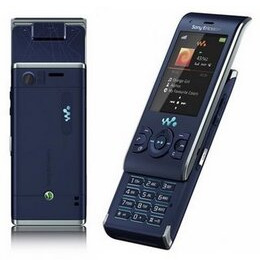 Sony Ericsson W595 Reviews