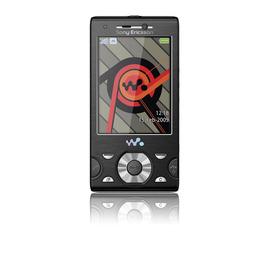 Sony Ericsson W995 Reviews