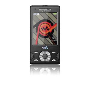 Photo of Sony Ericsson W995 Mobile Phone