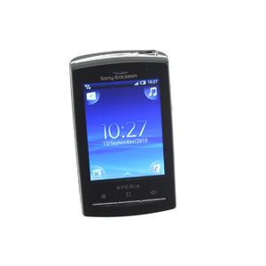 Photo of Sony Ericsson XPERIA X10 Mini Pro Mobile Phone