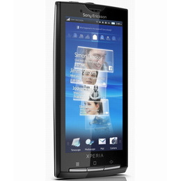 Sony Ericsson Xperia X10 Reviews