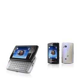 Sony Ericsson Xperia X10 mini Reviews