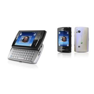 Photo of Sony Ericsson XPERIA X10 Mini Mobile Phone
