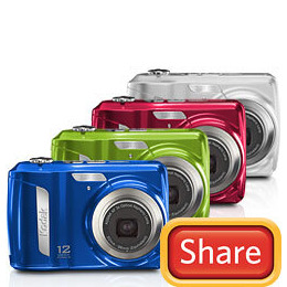 Kodak EasyShare C143 Reviews