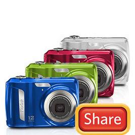 Kodak EasyShare C143 Reviews