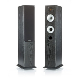 MONITOR AUDIO BRONZE BX5 SPEAKERS (PAIR) Reviews