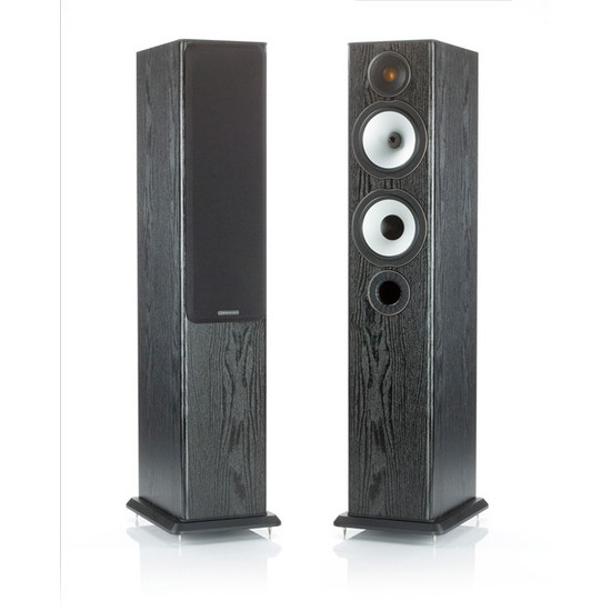 MONITOR AUDIO BRONZE BX5 SPEAKERS (PAIR)