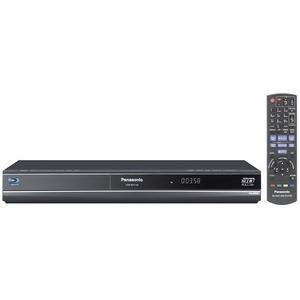 Photo of Panasonic DMP-BDT100 Blu Ray Player