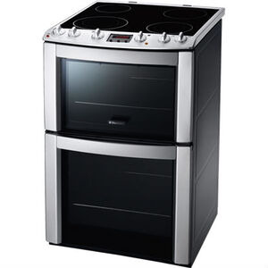 Photo of Electrolux EKC603601X  Cooker