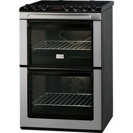 Zanussi ZCV663MXC Reviews