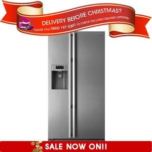 Photo of Baumatic Titan 4 Fridge Freezer