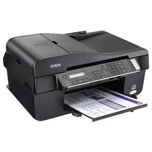 Photo of Epson Stylus Office BX320FW Printer