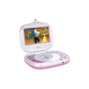 Photo of Disney Princess P7100PDE Portable DVD Player