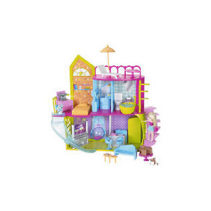 Photo of Polly Pocket House Toy