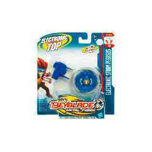 Photo of Beyblades Battle Electronic Top Toy