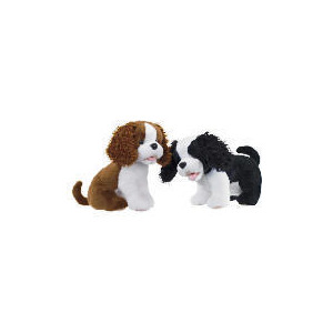 Photo of Animagic Tender Care Puppies Toy