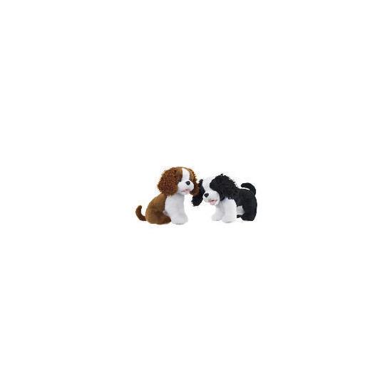 Animagic Tender Care Puppies