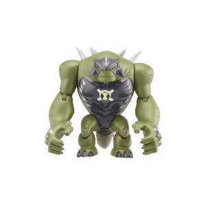 Photo of Ben 10 Ultimate Aliens 10CM Figure Ultimate Humungosaur Toy
