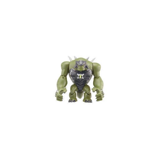 Ben 10 Ultimate Aliens 10Cm Figure Ultimate Humungosaur