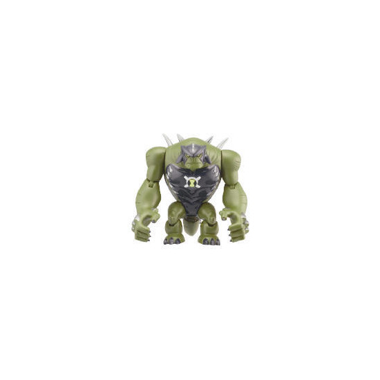 Ben 10 Ultimate Aliens 10Cm Figure Ultimate Humungosaur