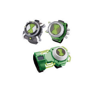 Photo of Ben 10 Ultimate Alien Legacy Ultimatrix Toy