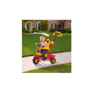 Photo of Little Tikes 3 In 1 Boys Toy
