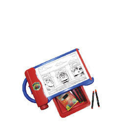Chuggington Travel Drawing Board Reviews