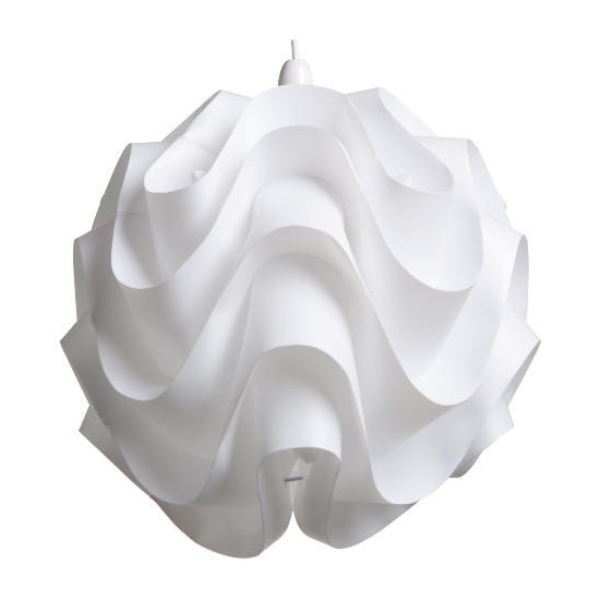 Tesco sculptured pendant