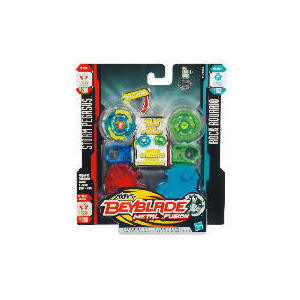 Photo of Beyblades Battle Top Face Off Asst Toy