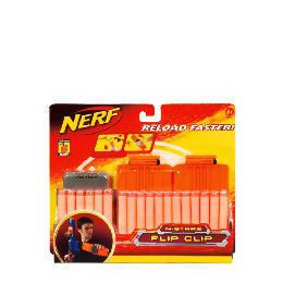 Nerf Flip Clip Refill Reviews