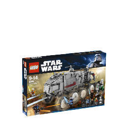 Lego Star Wars Clone Turbo Tank 8098 Reviews