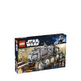 Lego Star Wars Clone Turbo Tank 8098 Reviews