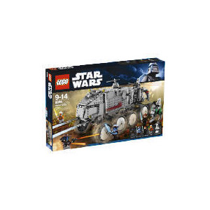 Photo of Lego Star Wars Clone Turbo Tank 8098 Toy