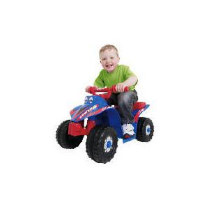 Photo of Evo Quad Boy Toy