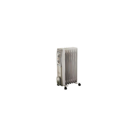 Bionaire BOH1503-IUK Oil Filled Radiator