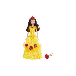 Photo of DP Beauty & The Beast Belle Toy