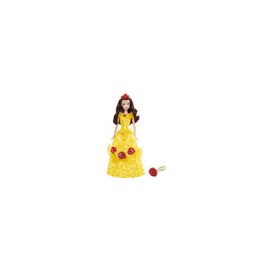 Dp Beauty & The Beast Belle