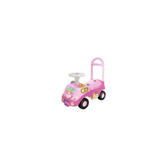 Disney Princess Ride On