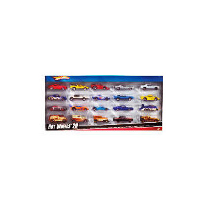 Photo of Hot Wheels 20 Pack Diecast Toy