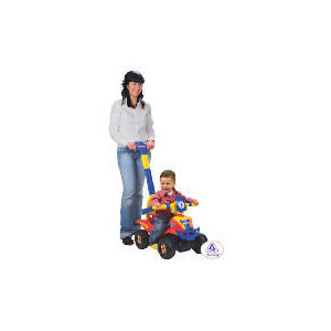Photo of Buddy Quad 6 In 1 Toy