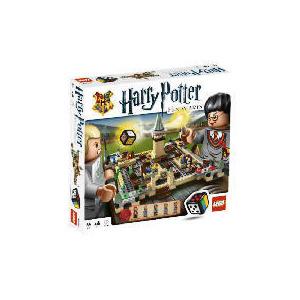 Photo of HP Hogwarts Lego Game Toy