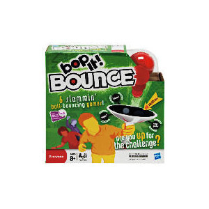 Photo of Bop It Bounce Toy