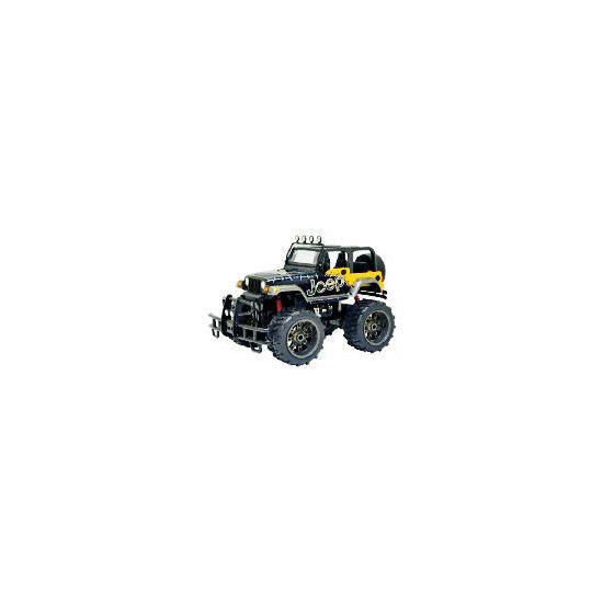 Newbright 1:10 Jeep