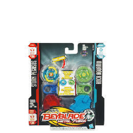 Beyblade Metal Fusion: Pegasus Tornado Wing 2-Pack   Reviews