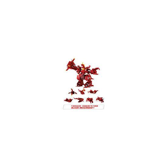 BAKUGAN shooters brawlers mat carrycase helios maxus dragonoid deka TINS dvds